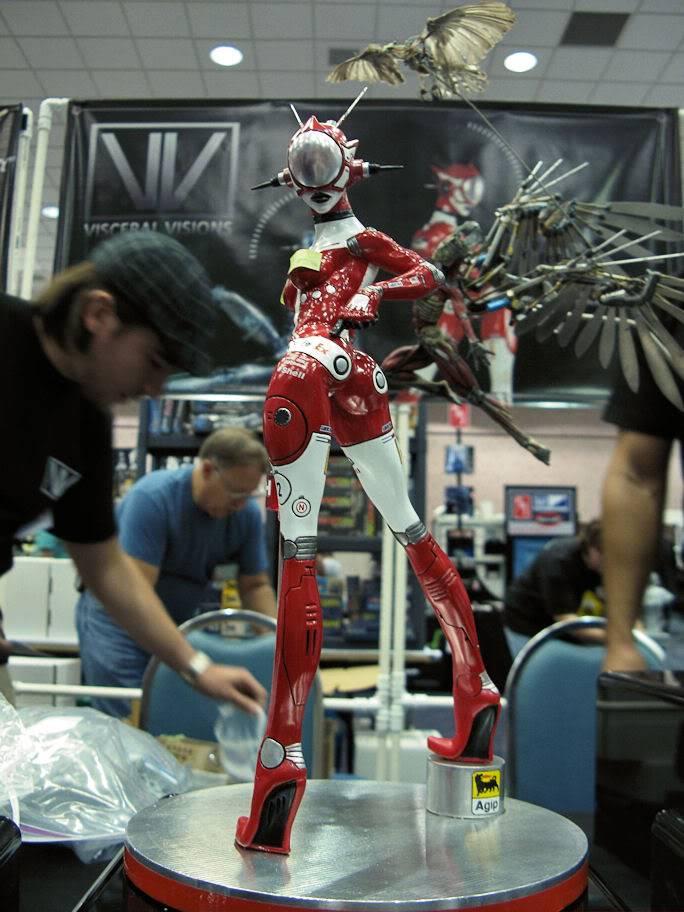 Event : Wonderfest 2008 ! les photos Z1