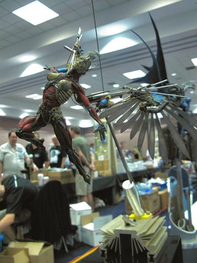 Event : Wonderfest 2008 ! les photos Z9