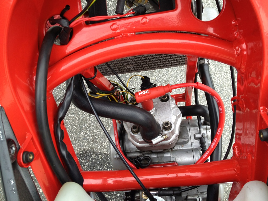 Derbi GPR 2000 - The Red Power In San Francisco File_zps010a057e