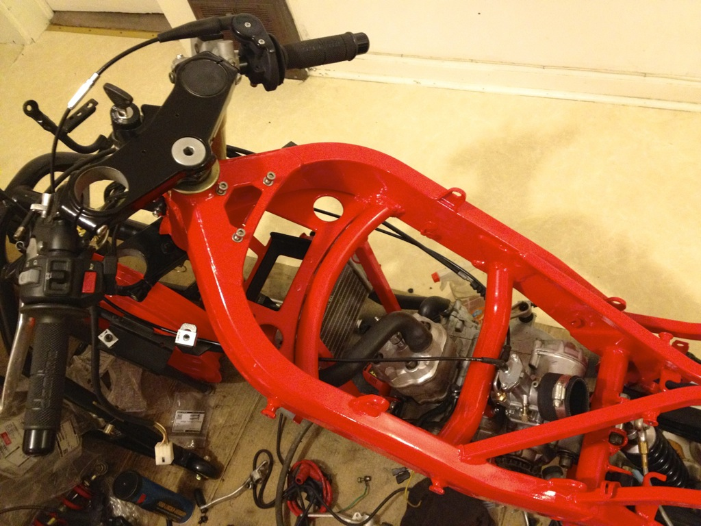 Derbi GPR 2000 - The Red Power In San Francisco File_zps0ff0827d