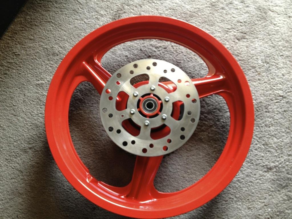 Derbi GPR 2000 - The Red Power In San Francisco File_zps277cd4b5