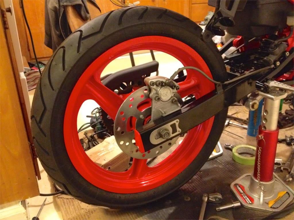 Derbi GPR 2000 - The Red Power In San Francisco File_zps341c0608