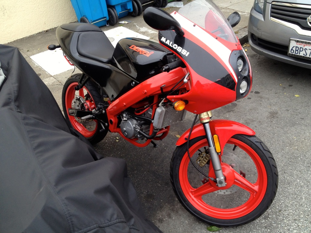 Derbi GPR 2000 - The Red Power In San Francisco File_zps6b271e75