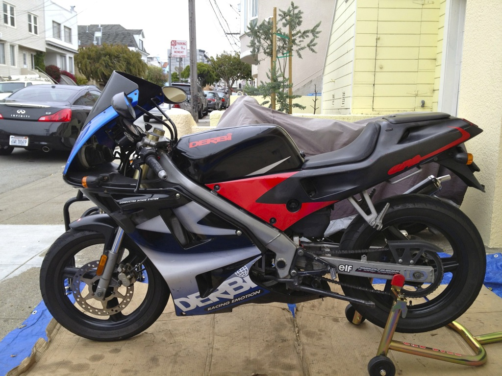 Derbi GPR 2000 - The Red Power In San Francisco File_zpsecf95e88