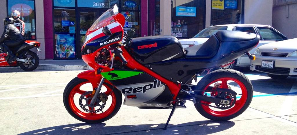 Derbi GPR 2000 - The Red Power In San Francisco File_zps5d386016