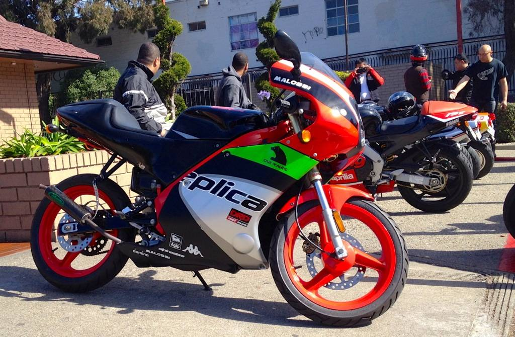 Derbi GPR 2000 - The Red Power In San Francisco File_zps98d1bb82