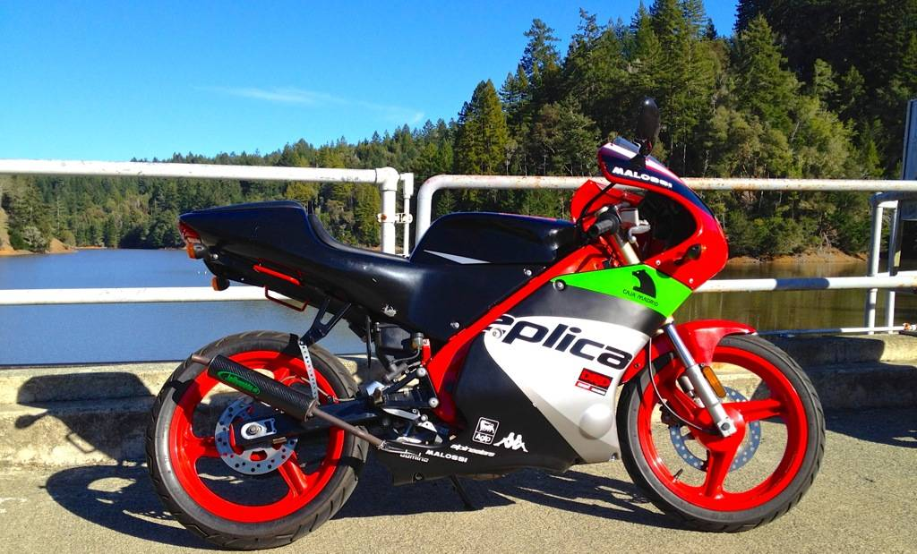 Derbi GPR 2000 - The Red Power In San Francisco File_zpscc17798e