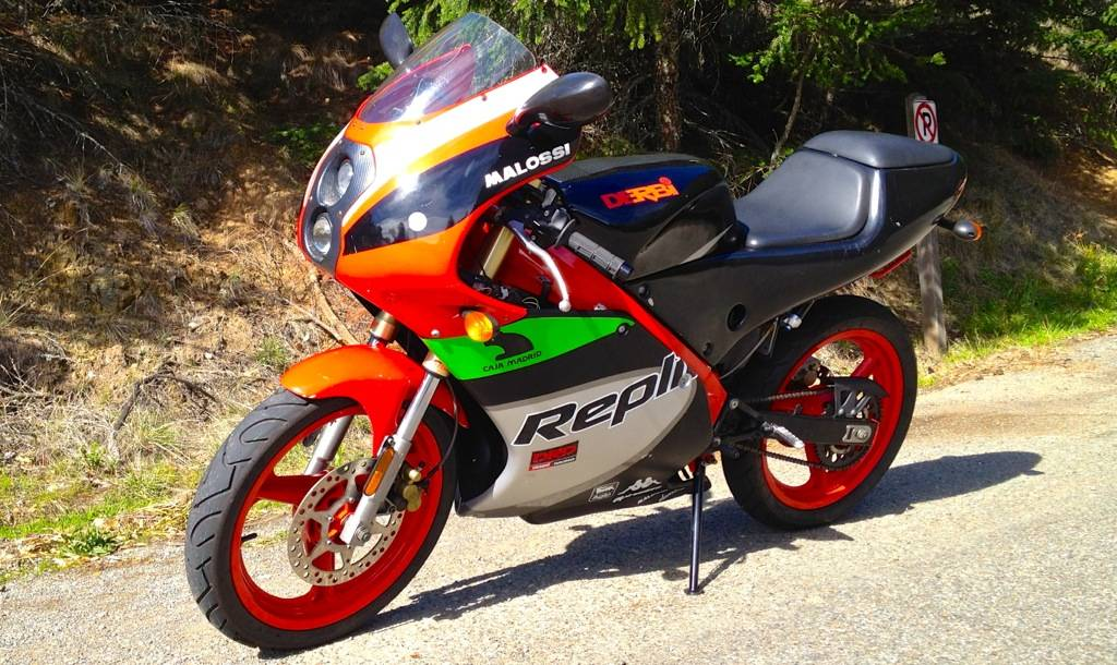 Derbi GPR 2000 - The Red Power In San Francisco File_zpscc831a50