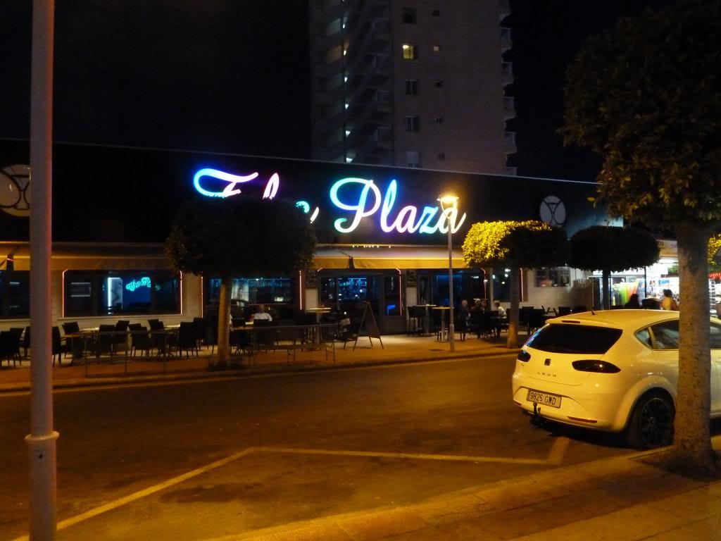 The Plaza, Magaluf. P1020647_zps646ba9a2