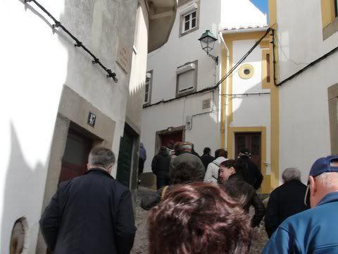 INAUGURAÇÃO AREA DE SERVIÇO CASTELO DE VIDE DSC03730