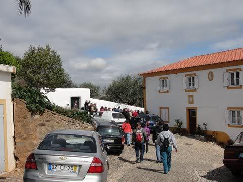 INAUGURAÇÃO AREA DE SERVIÇO CASTELO DE VIDE DSC03774