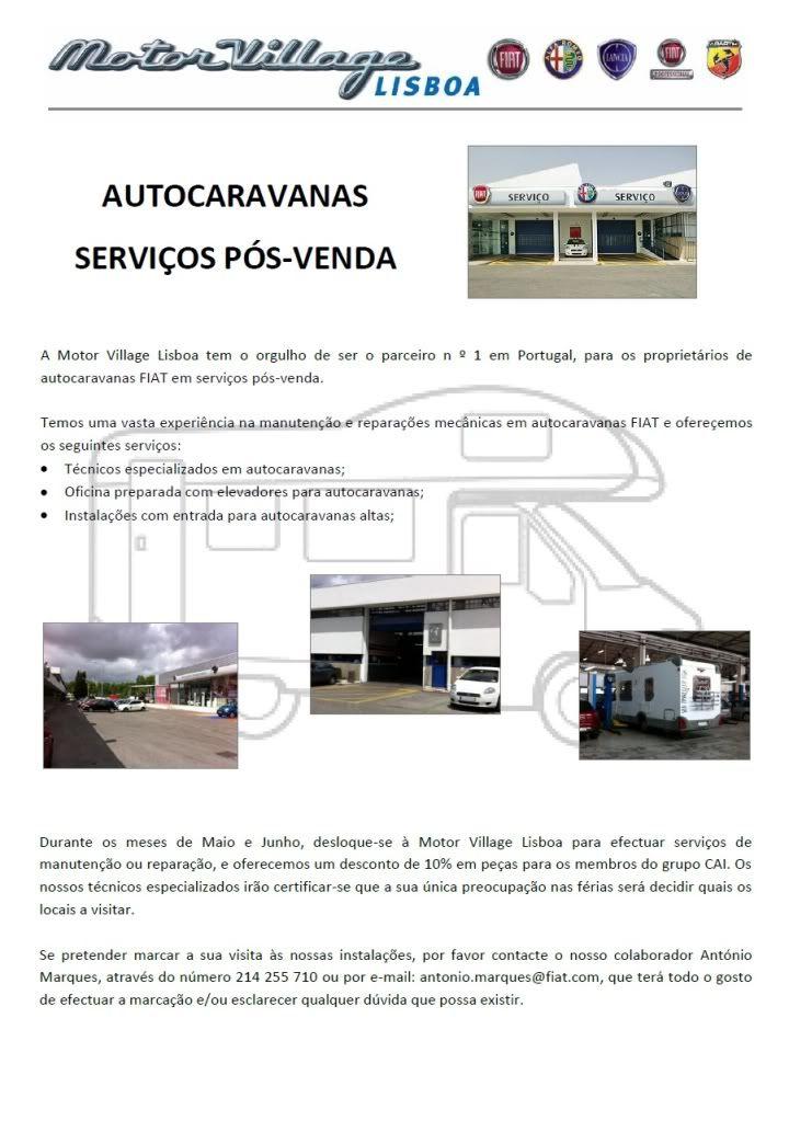 Encontro na Fiat Motor Village em Afragide SemTtulo