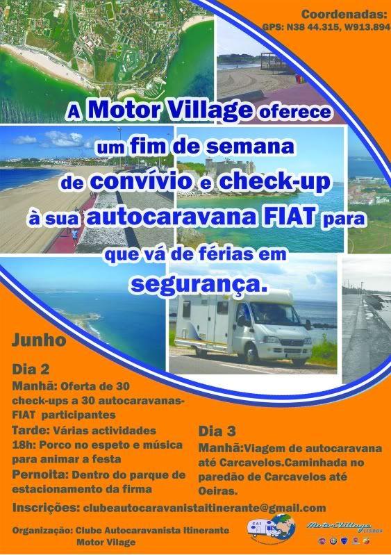 Encontro na Fiat Motor Village em Afragide VersoA5cartaz-1