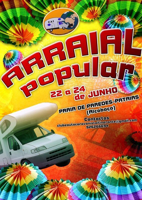 Arraial do CAI Arraial_popular_42x302