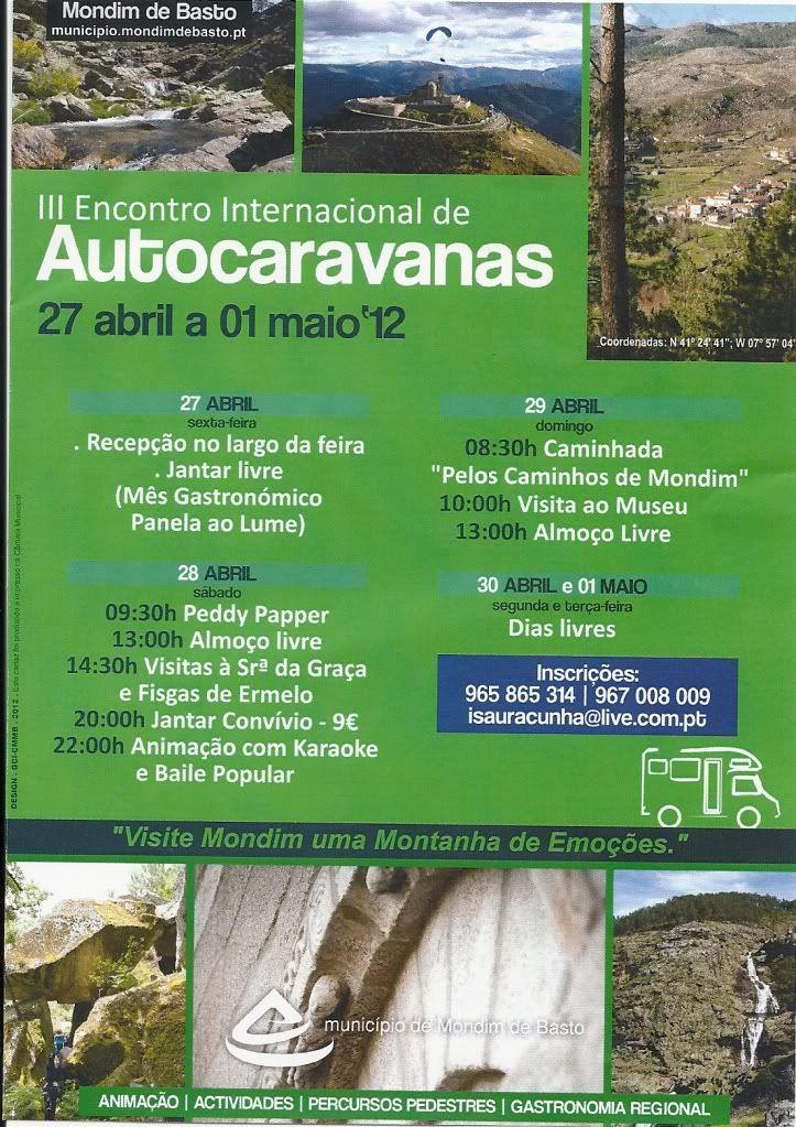 III Encontro Internacional de Autocaravanas de Mondim de Basto Digitalizar0018