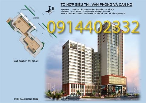 Chung cư cao cấp CTM 139 Cầu Giấy, Mở bán căn hộ chung cư 139 Cầu Giấy giá 25 triệu/m2!!! ChungcuCTMbuilding139caugiay1_zps70b4311e