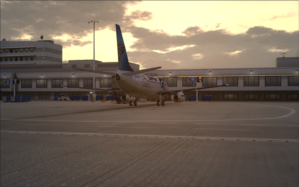 Egyptair  01-19