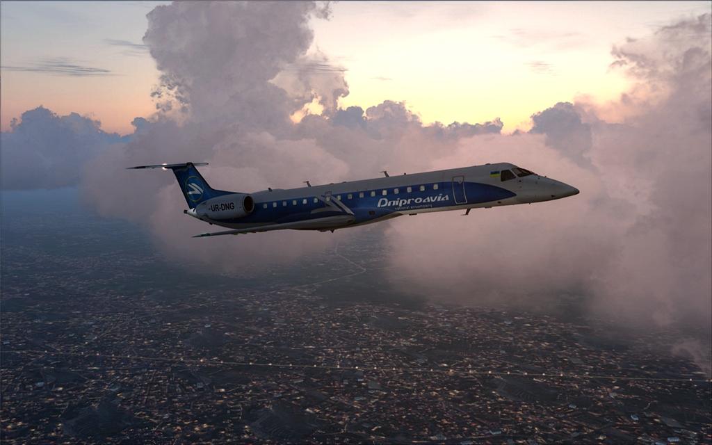 Resumo de voos 02-14