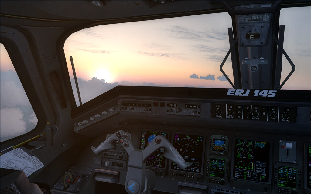 Resumo de voos 03-14