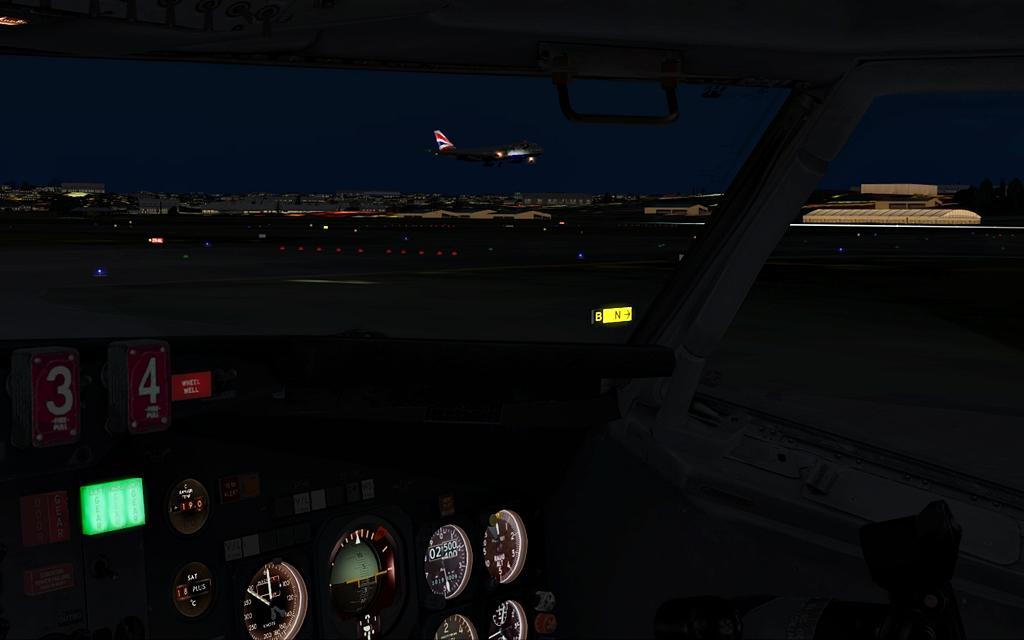 Beta Cargo 03