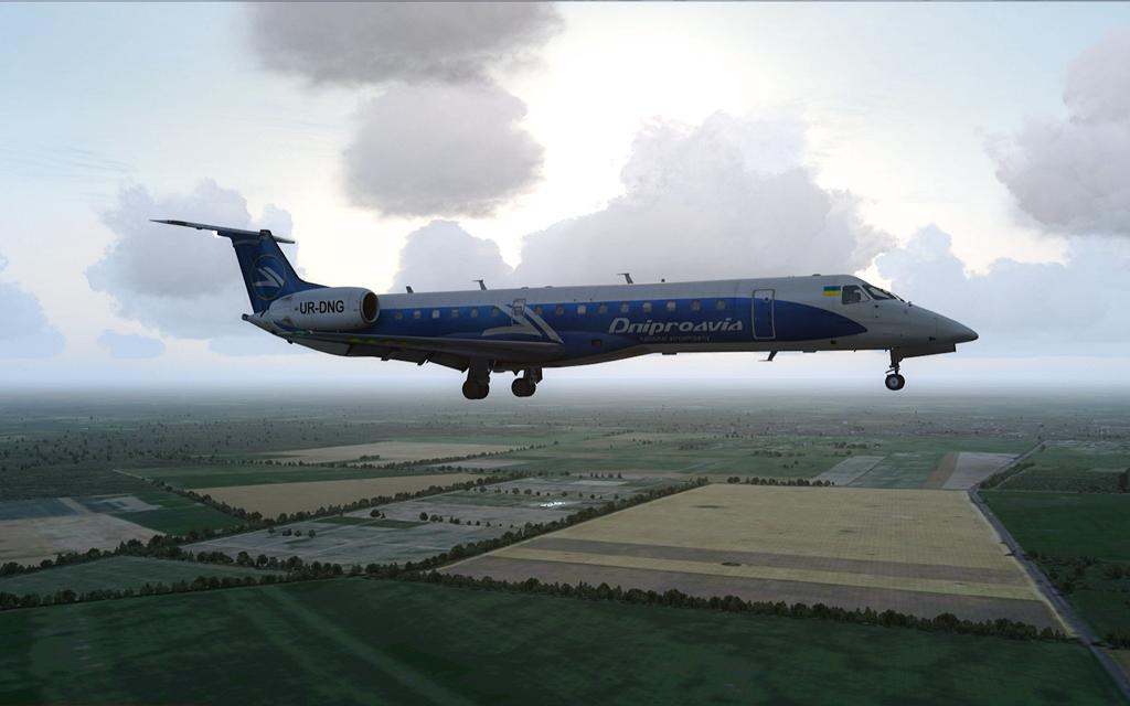 Resumo de voos 04-14