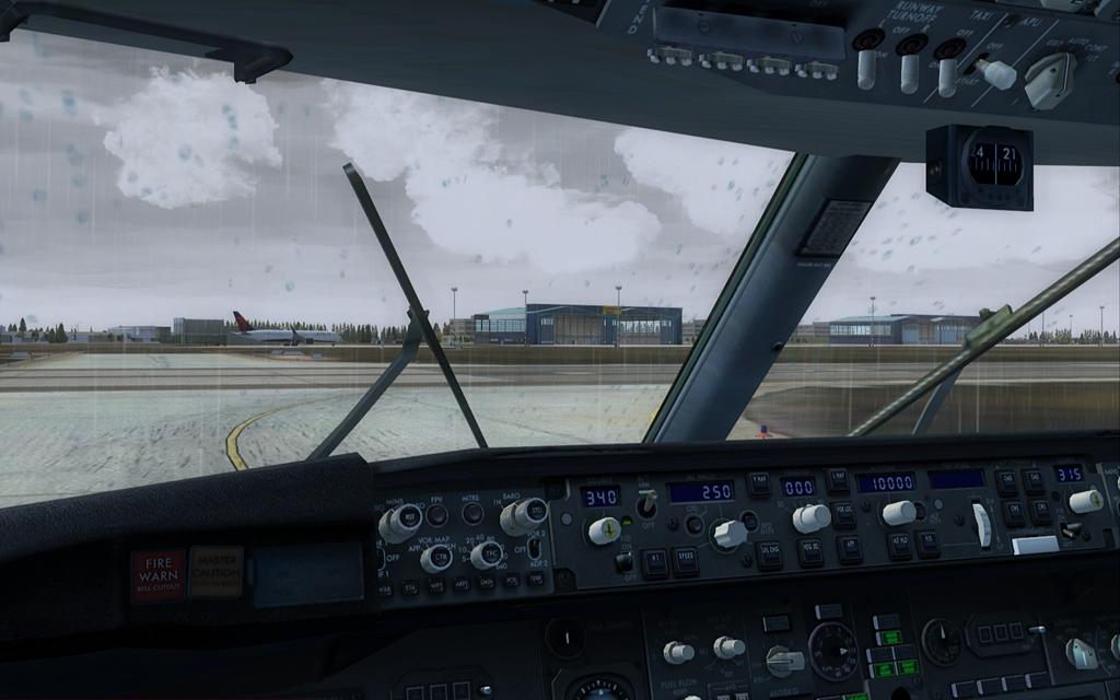Boeing 737-800 Malev 05-12