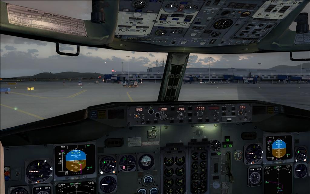 Egyptair  05-19