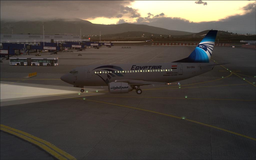 Egyptair  06-19