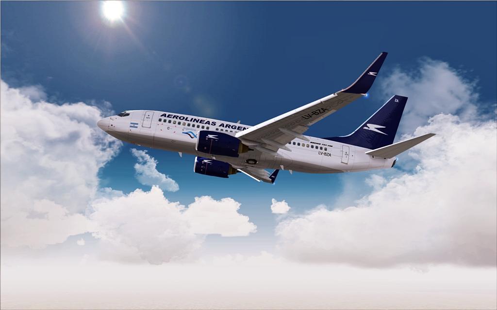 Aerolineas Argentinas 06-4