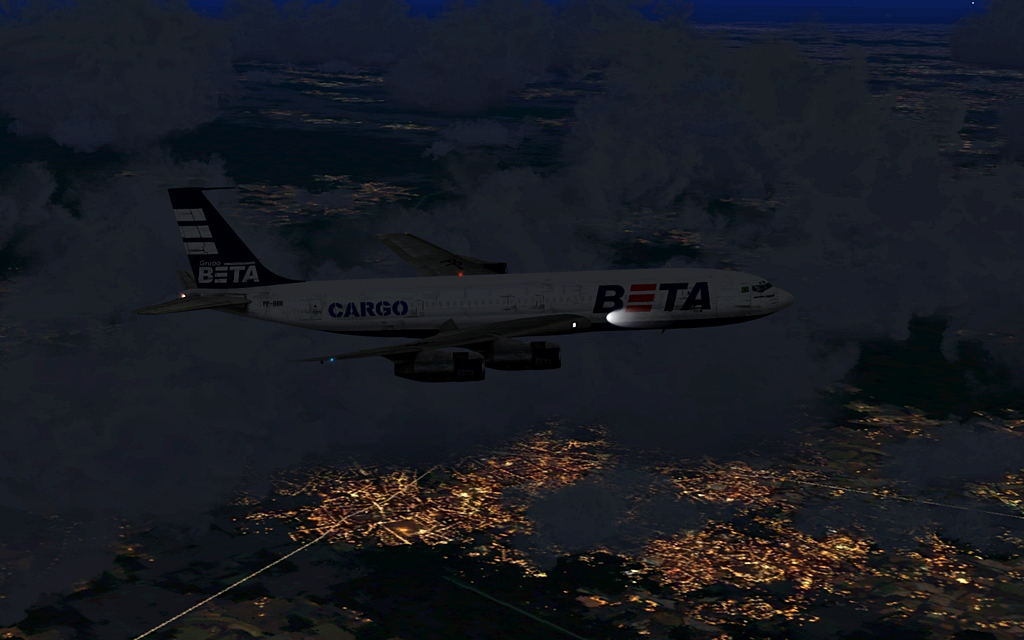 Beta Cargo 06