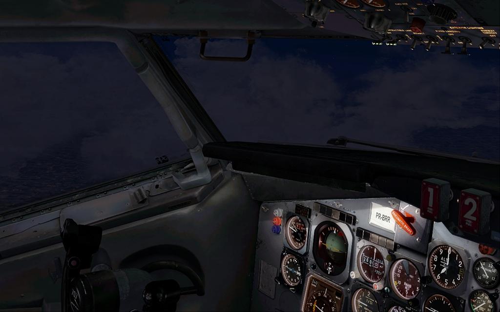 Beta Cargo 08