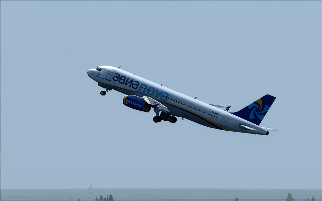 Resumo de voos 09-14