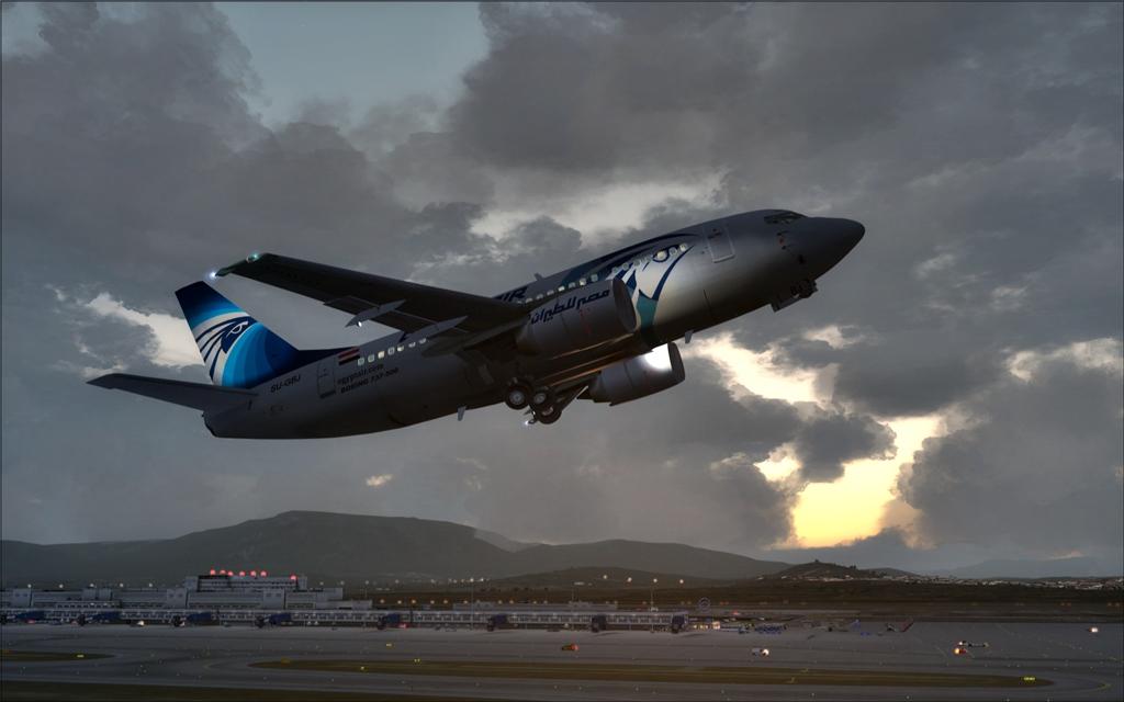 Egyptair  09-19