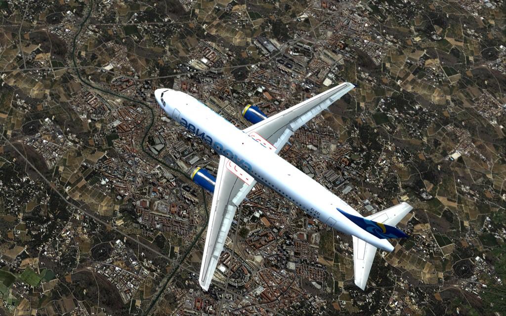 Resumo de voos 10-14