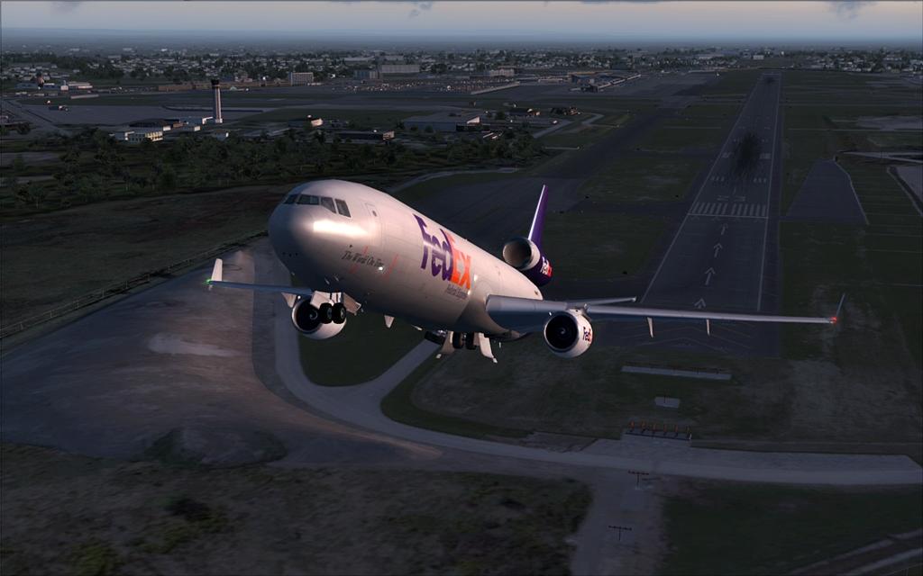 Md-11 Fedex 11-10