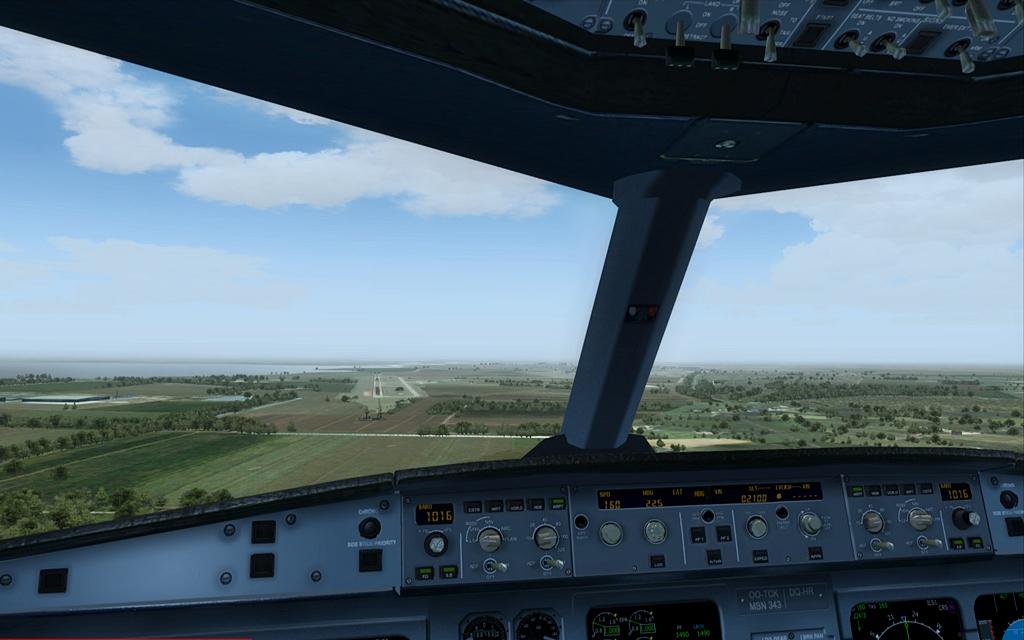 Resumo de voos 11-14