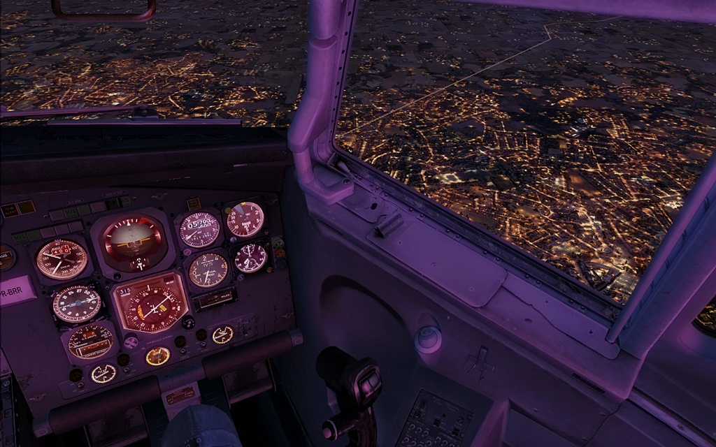 Beta Cargo 11
