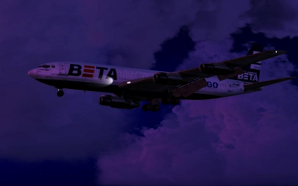 Beta Cargo 12