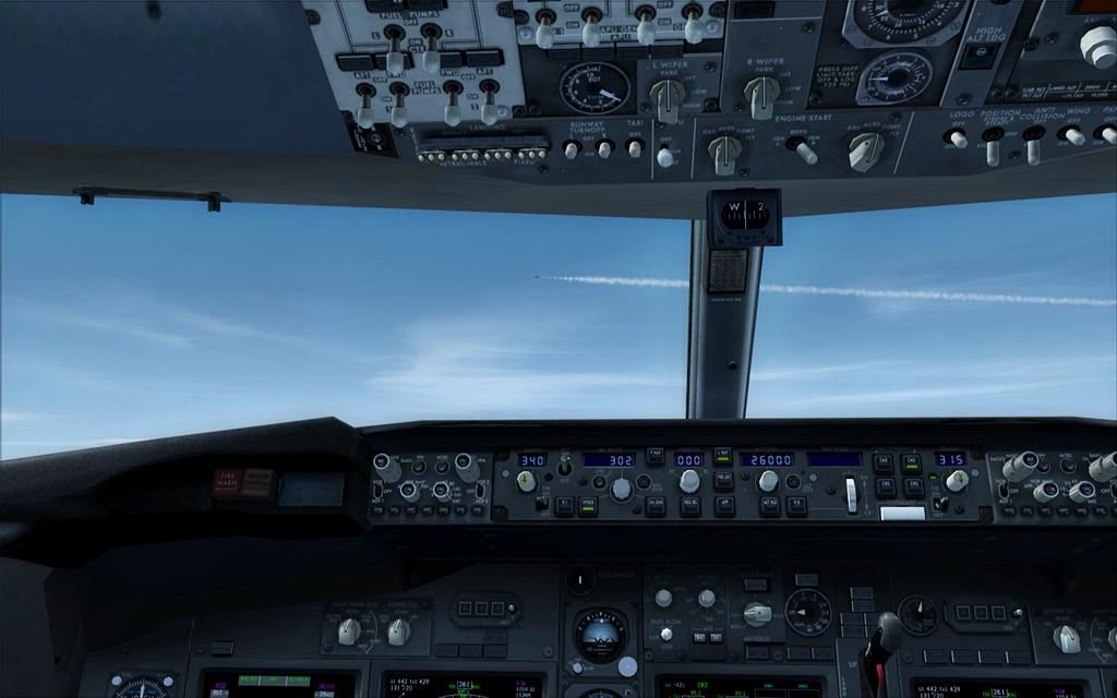 Boeing 737-800 Malev 14-12