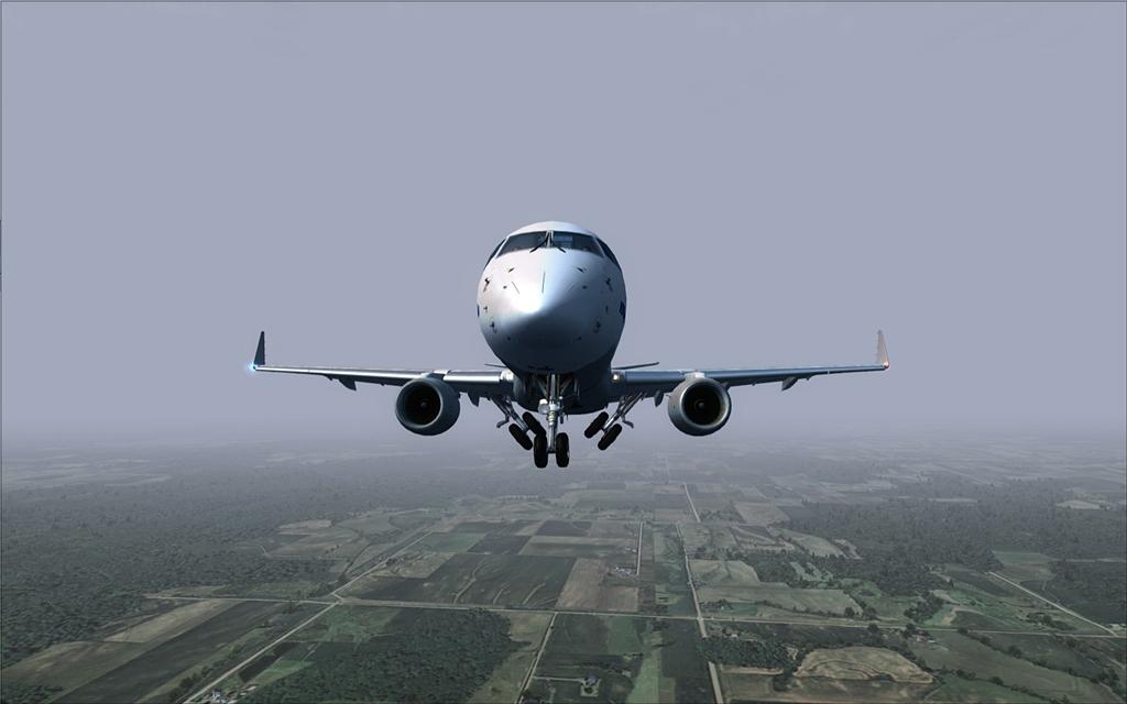 Resumo de voos 15-14