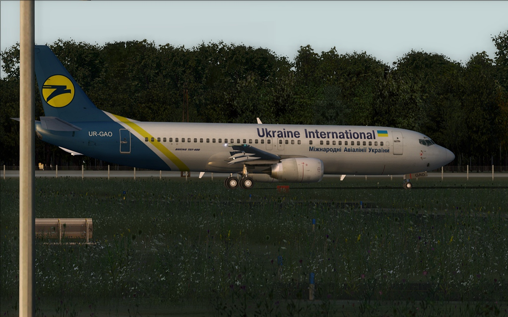 Austrian e Ukraine 15-16