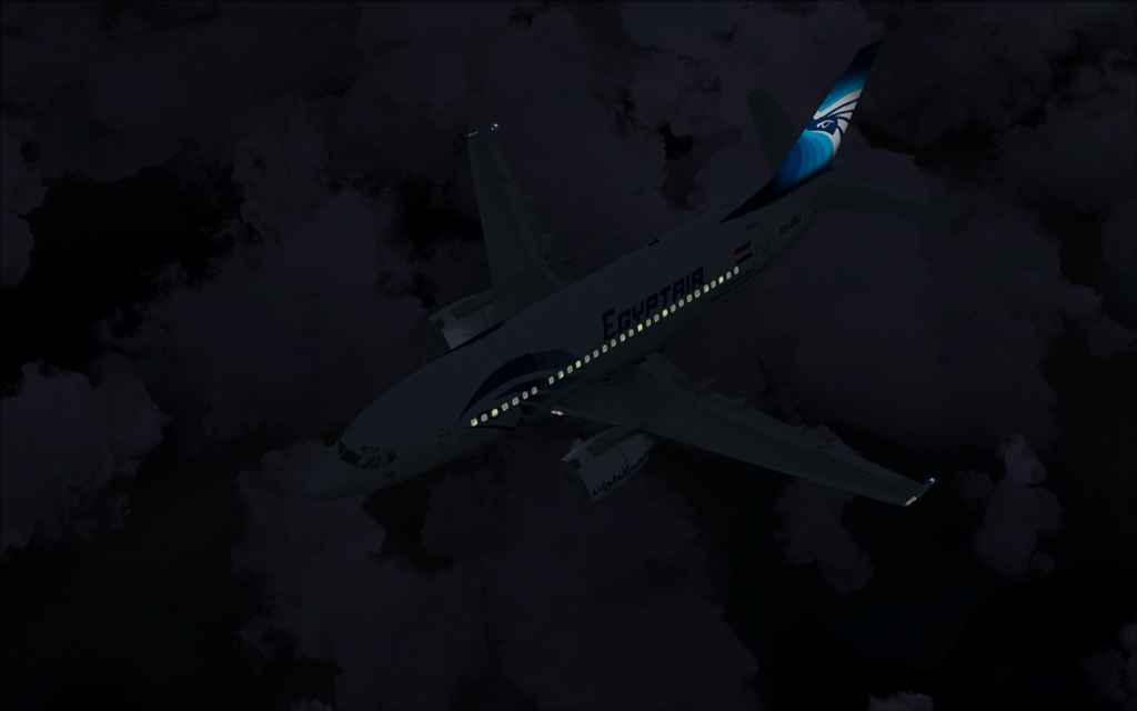 Egyptair  15-19