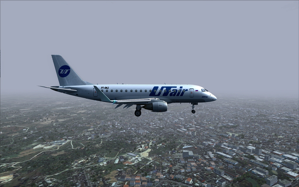Resumo de voos 16-14