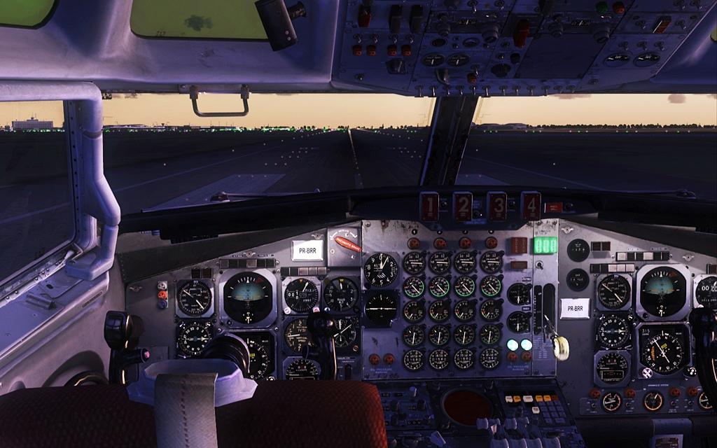 Beta Cargo 16