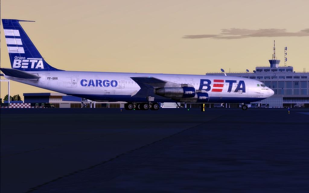 Beta Cargo 17