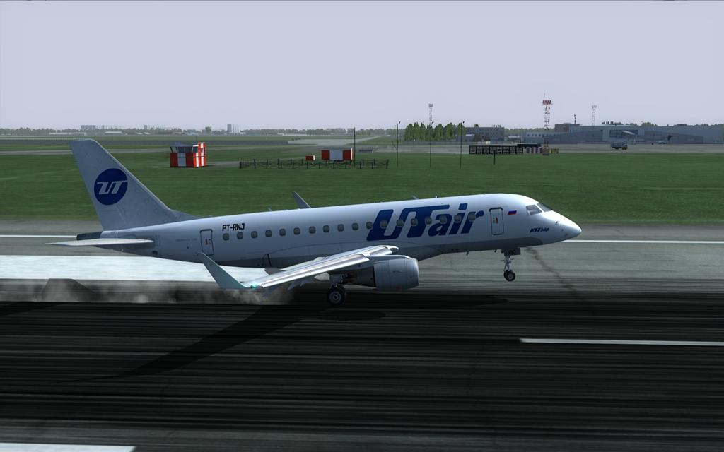 Resumo de voos 18-14