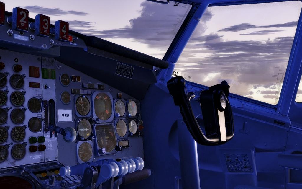 Beta Cargo 18