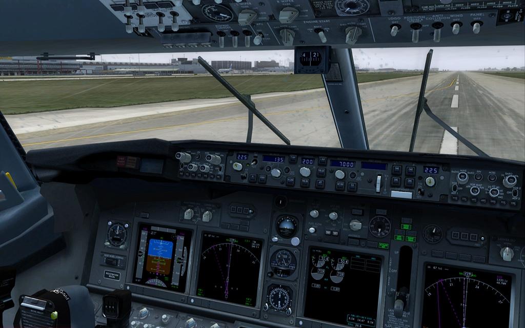 Boeing 737-800 Malev 20-12