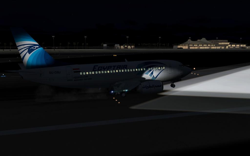 Egyptair  20-19