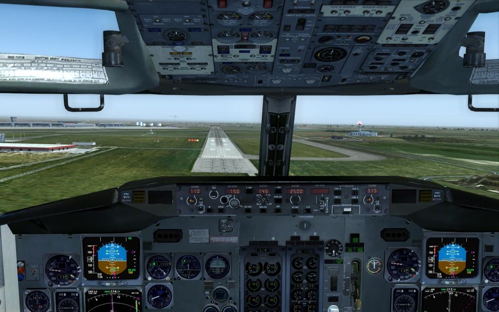Resumo de voos 23-11